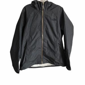 The North Face Heathered Dark Grey Dry Vent Jacket